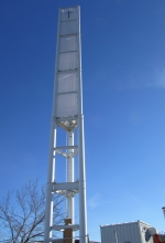 Concealment Telecom Tower Structures