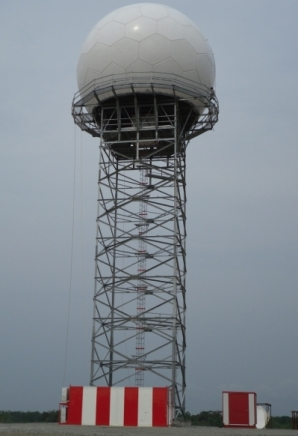 Surveillance Radar Towers